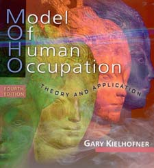 Model of Human Occuopation